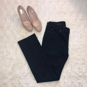 Ann Taylor Strait Leg Jeans